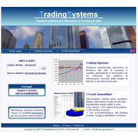 TradingSystems homepage