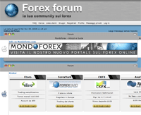 Homepage - Forex Forum