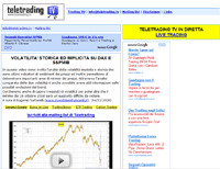Homepage - Trading Television Tv Video