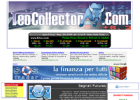 Homepage - Teo Collector