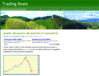 Homepage - Trading Reale