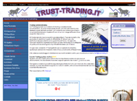 Homepage - Trust-Trading